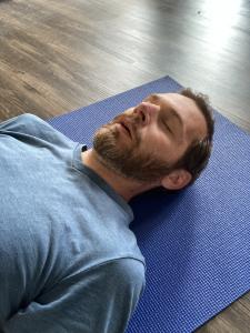 Breathwork Session